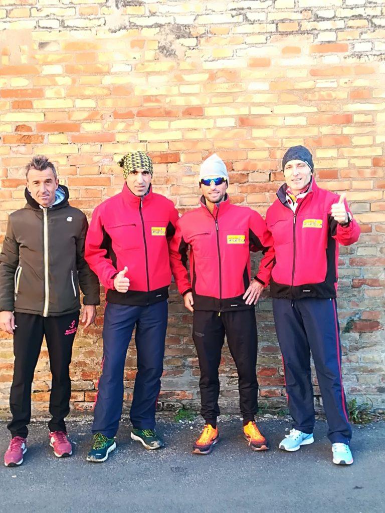 2020_01_06 S.Pancrazio 29a Staffetta a squadre